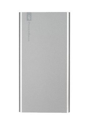 GP Portable PowerBank FP10M - 10000mAh (SILVER)