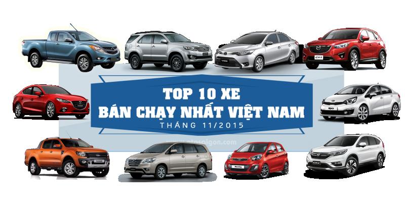 top-10-xe-ban-chay-nhat-viet-nam