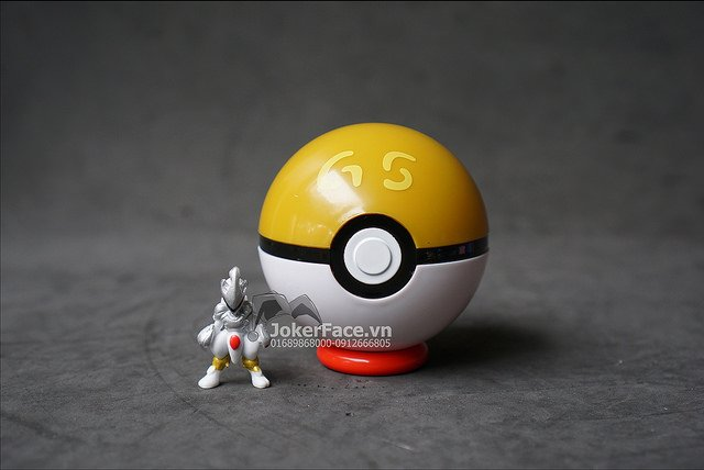 Bóng GS Ball 7cm - Pokemon