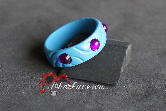 Ring of Balisius - Dota 2