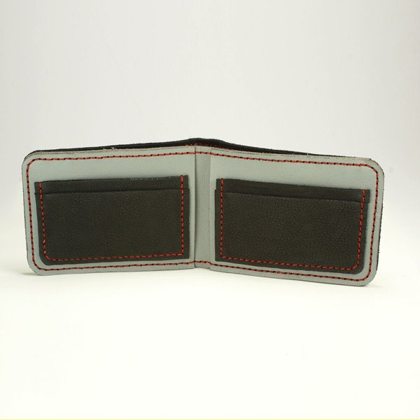 Hinh Dark Grey/Red-2