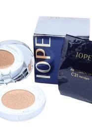 Phấn nước IOPE Air cushion XP TR085