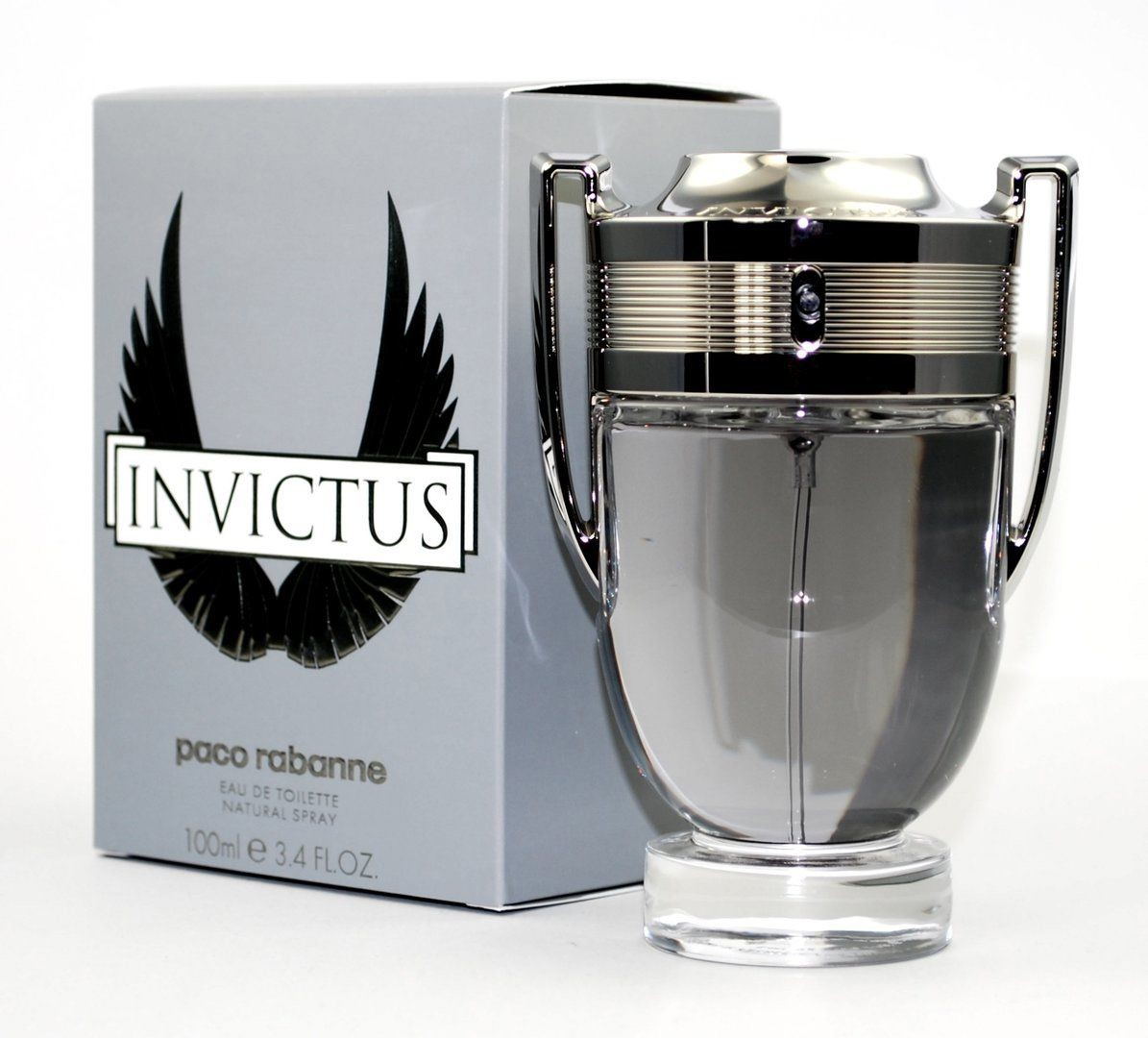 Nước hoa Paco Banne Invictus for men NT0115
