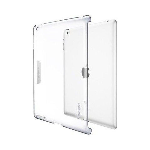 Ốp dẻo trong suốt Ipad 2/3/4 NT042