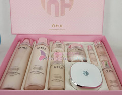 Ohui Miracle  Moisture  Special Set-Set phấn Ohui miracle Moisture