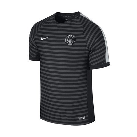 GIAYNAMNUNIKEADIDAS - 677121-010 - NIKE PARIS SAINT GERMAIN TRAININGS SHIRT MEN - 937000