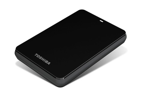 1 TB TOSHIBA NOTEBOOK