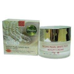 Kem dưỡng da ATLIE Collagen Ocean pearl white Plus - Mã SP: AT001