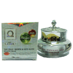 Kem dưỡng da ATLIE Collagen 5GF cells - Renew & anti aging - Mã SP: AT-002