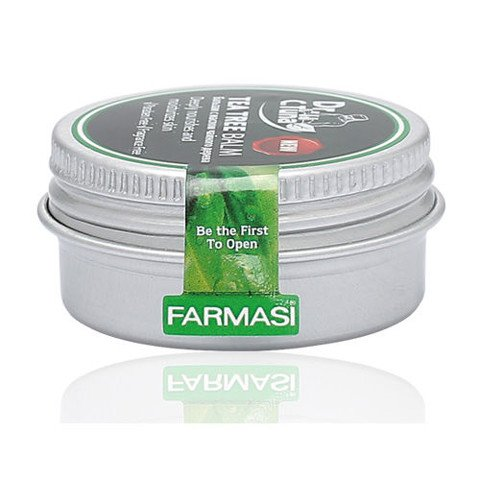 sap duong am Farmasi Dr C.Tuna Tea Tree Balm 15ml