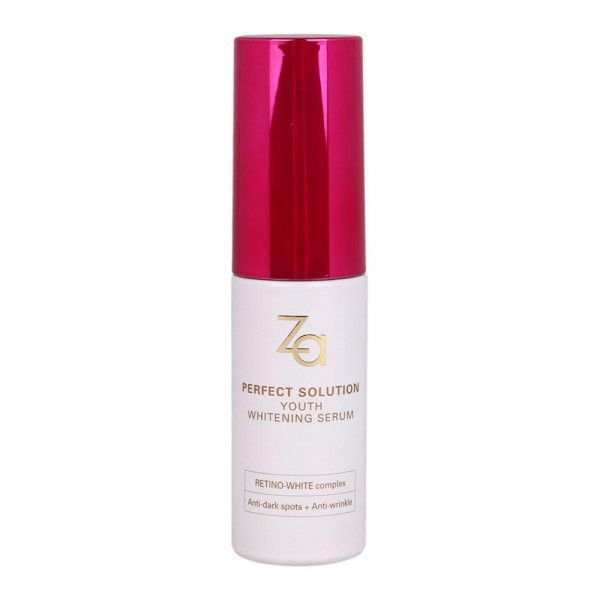 Image result for Za-Tinh Chất Dưỡng Da Perfect Solution 30Ml