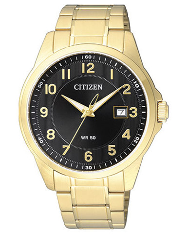 CITIZEN QUARTZ BI5042-52E
