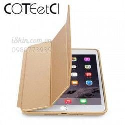 BD iPad Air 2 Smart Case Coteetci