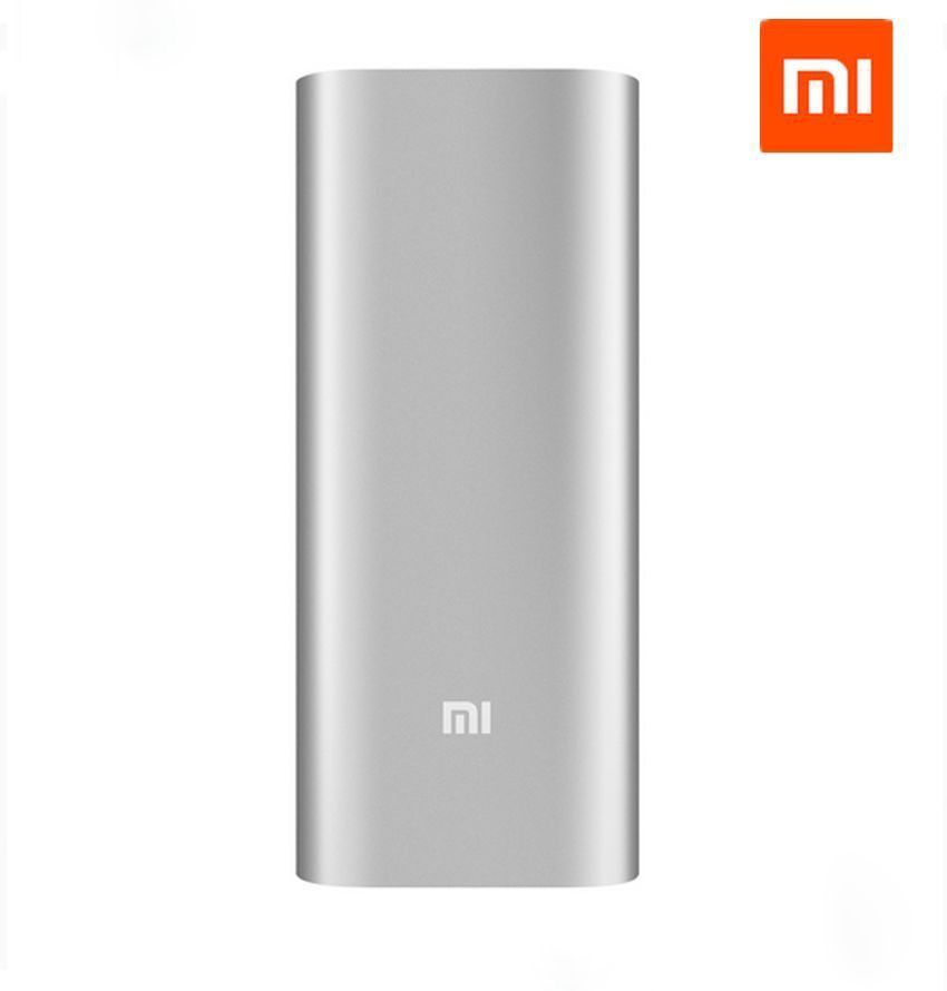 Xiaomi power bank 16000 mAh (Bạc)
