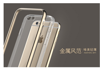 Ốp lưng iPhone 6 Plus Rock Transparent Kani Series