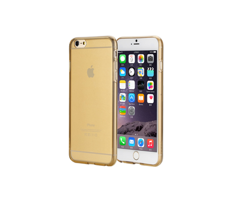 ỐP LƯNG IPHONE 6 PLUS SILICON ROCK