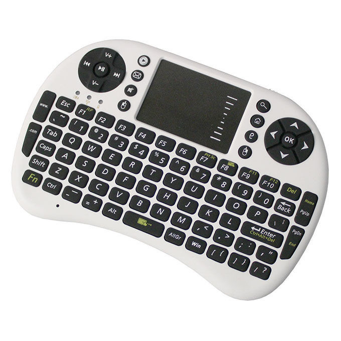 MINI KEYBOARD UKB-500-RF