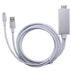 Cáp Lighting to HDMI cho iPhone 5/5S iPhone 6/6S/6Plus iPad Mini, Mini 2 iPad Air dài 2m