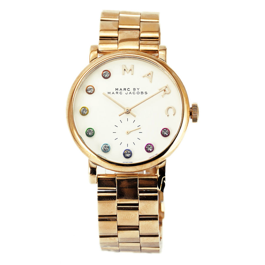 MARC JACOBS LADIES WATCH - MB10