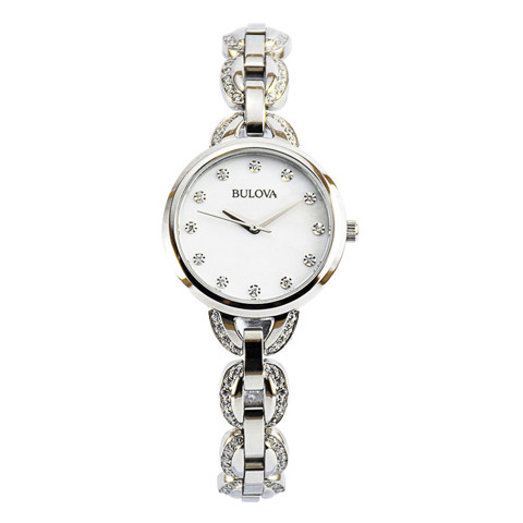 BULOVA LADIES WATCH - Bu17