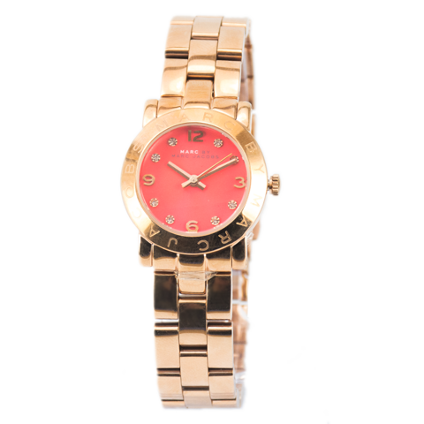 MARC JACOBS LADIES WATCH - MB13