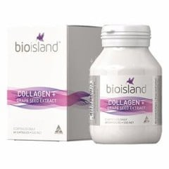 Collagen Bio Island hộp 60v
