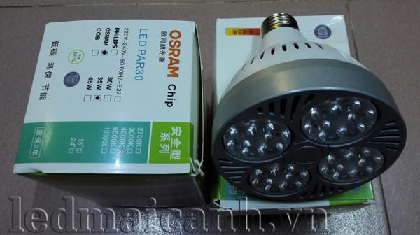 bóng đèn spotlight, đèn rọi sản phẩm