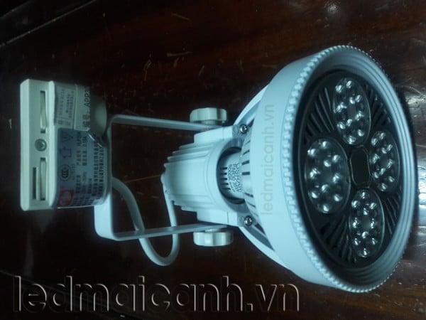 den roi ray osram, đèn rọi shop siêu sáng, den spotlight