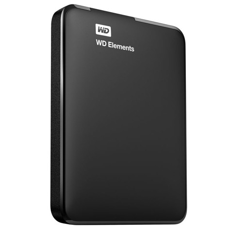 Ổ cứng HDD WD Elements 500Gb
