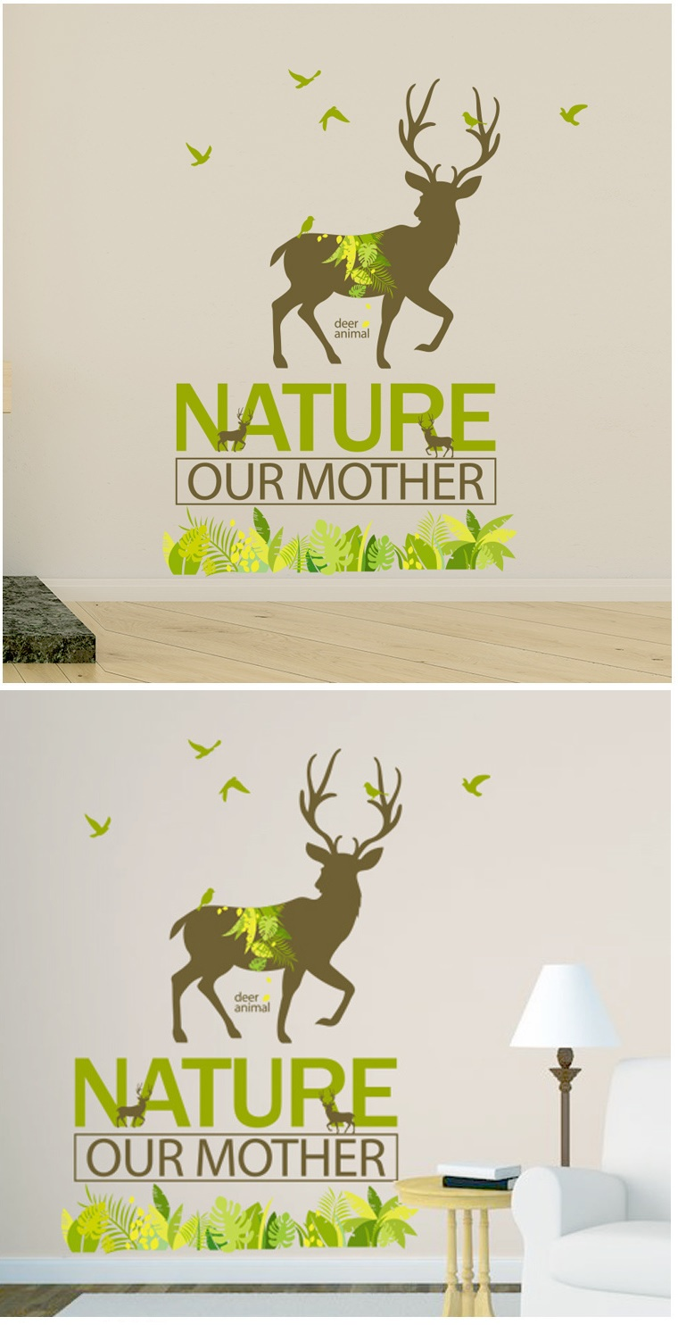 decal-nature-our-mother-dep