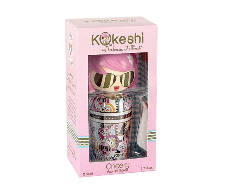 Kokeshi Cheery 50ml 4040  (MS: P50 )