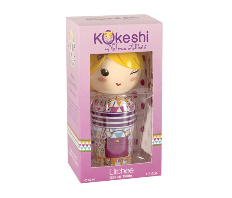Kokeshi Litchee 50ml 4020  (MS: P55 )