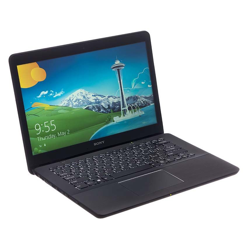 Laptop Sony Vaio Fit 14 SVF14A15SG 14inch