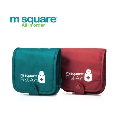 Túi đựng thuốc kèm hộp thuốc M.square