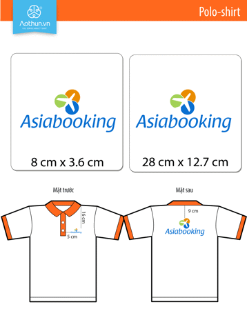 Asiabooking
