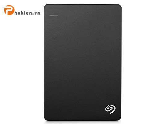 Ổ Cứng Seagate® Backup Plus Slim Portable Drive 500GB