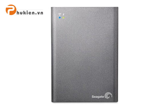 Ổ cứng Seagate® Wireless Plus 1TB