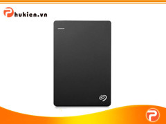 Ổ Cứng Seagate® Backup Plus Slim Portable Drive 1TB
