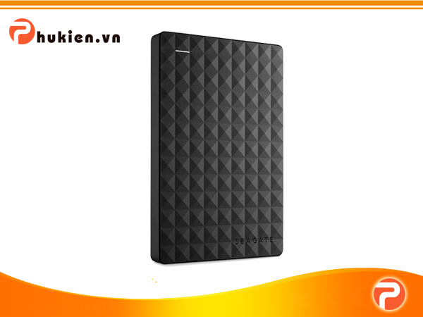 Ổ Cứng  Seagate® Nexpansion Portable Drive 500GB