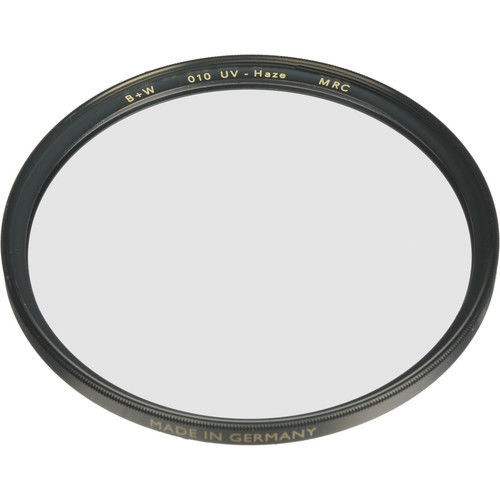 Kính lọc Filter B+W 49 - 52mm UV Haze MRC 010M