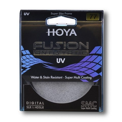 Kính lọc Filter Hoya Fusion Antistatic UV
