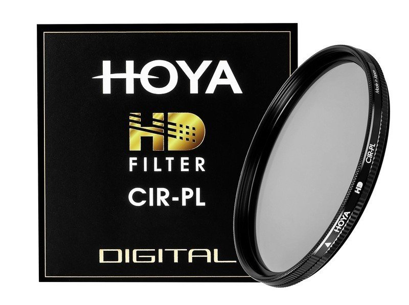 Kính lọc Filter Hoya HD CIR-PL