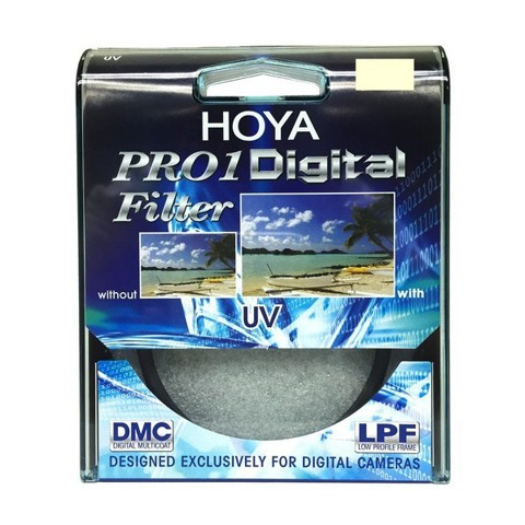 Kính lọc Filter Hoya Pro1 Digital MC UV