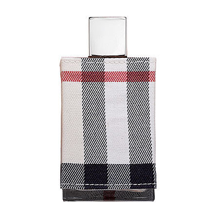 Burberry Brit Eau de Parfum - Natural Spray Vaporisateur