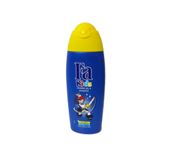 Tắm Gội 2in1 Fa Kids 250ml