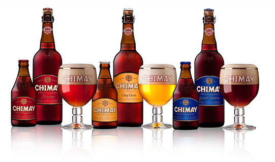 CHIMAY Xanh - 330ml