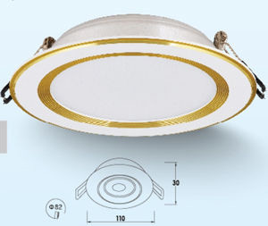 Đèn Led downlight 9W PA0920