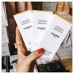 Chanel Coco Mademoiselle Chiết