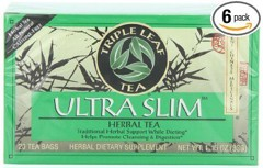 Trà giảm cân Triple Leaf Tea Ultra Slim Herbal Tea