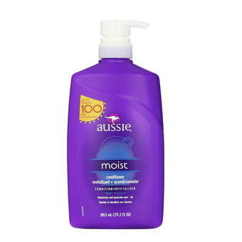Dầu xả Aussie Moist Conditioner 865ml